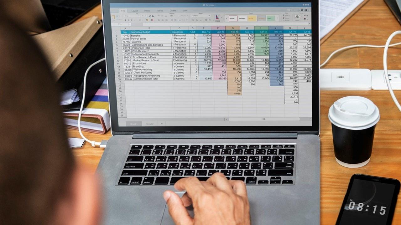Cara Membuat dan Mengedit Menu Drop Down Dari Tabel Excel